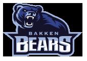BakkenBears Logo