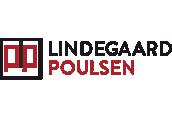 Lindegård Poulsen Logo